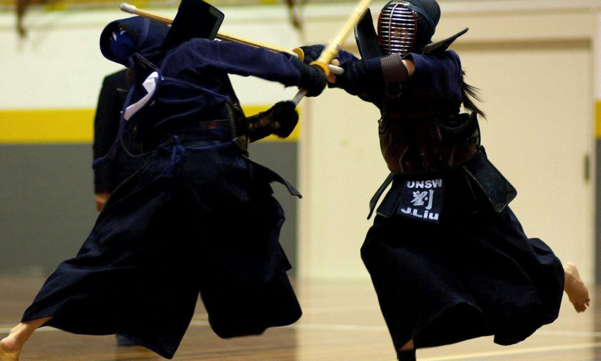 The University of New South Wales Kendo Club
